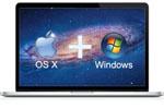 Установка Windows 7, 8 на mac или imac