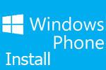 Windows Phone как установить игру или приложение
