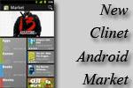 Клиент Android Market