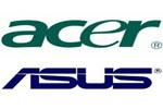 Acer и ASUS идут по стопам Apple