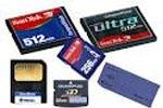 Новая защита карт памяти
