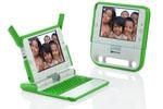 Детский компьютер OLPC XO-1.75