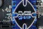 Pure Platinum H61P