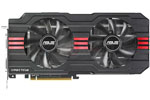 3D-карта ASUS Radeon HD 7970 DirectCu II