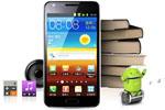 Galaxy S II с поддержкой двух SIM-карт