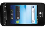 LG Optimus 2 на частоте 800 МГц