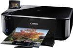 Canon Pixma MG4150 с поддержкой Wi-Fi