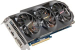 Gigabyte Radeon HD 7950 WindForce 3