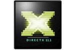Intel Haswell с поддержкой DirectX 11.1