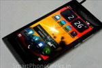 Nokia 801 под управлением Symbian