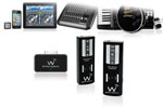 Wi AudioLink JM-WAL35i