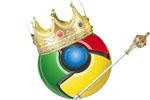 Chrome популярный браузер