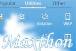 Maxhton Mobile 2.6.4