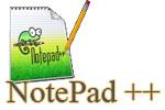 Notepad ++ 6.1.3