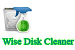 Wise Disk Cleaner 7.56