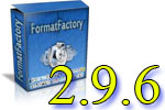 Format Factory 2.9.6