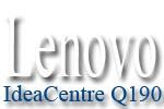 IdeaCentre Q190
