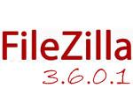 FileZilla 3.6.0.1