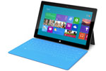 Microsoft Surface с Windows 8 Pro