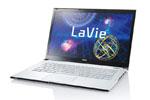 Ультрабук NEC LaVie X