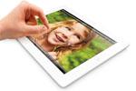 iPad 4 b 128 гигабайт памяти