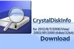 CrystalDiskInfo 5.4.0