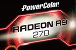 PowerColor R9 270 OC