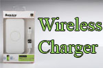 Wireless Charger HKW00550-WA