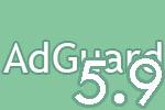 новая версия adguard 5.9