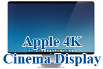 Монитор Apple 4K Cinema Display