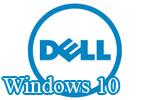 Dell и Windows 10