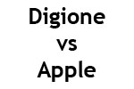 Diogen vs Apple