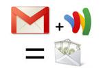 Gmail + Wallet Balance Google