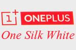 Смартфон OnePlus One Silk White