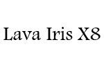 Lava Iris X8