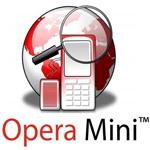 Opera Mini одобрена для IPhone