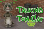 скачать Talking Tom Cat Free