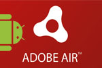 Adobe Air для android