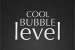 Cool Bubble Level