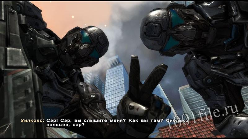 N. O. V. A. 3: свобода на android androidj. Ru.