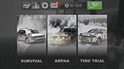 Снимок Rally Racer Unlocked