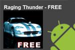 Raging Thunder - FREE