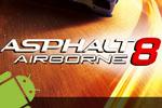 Asphalt 8: Airborne скачать