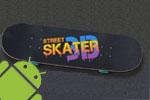 Street Skater 3D скачать