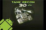 Tank Recon 3D скачать