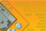 Тетрис Классический - Brick Game