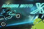 скачать Racing MotoX