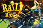 скачать Rail Rush