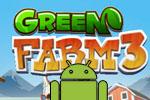 Зеленая ферма 3 Android