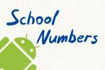 Семечки (School Numbers)